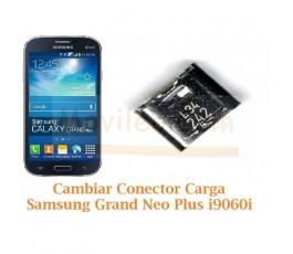 Cambiar Conector Carga Samsung Galaxy Grand Neo Plus i9060i - Imagen 1