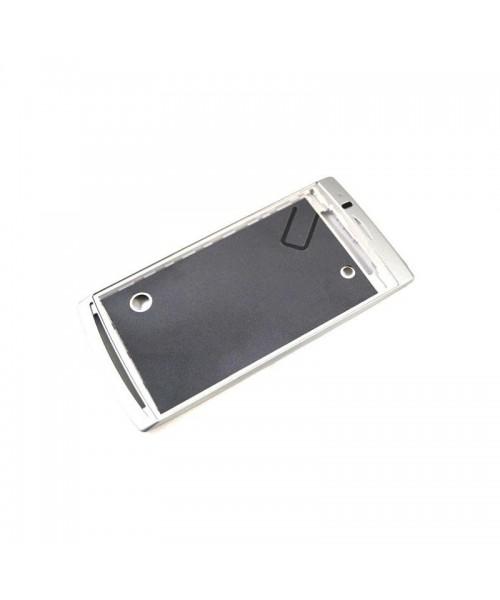 Marco Pantalla Chasis para Sony Ericsson Arc X12 Lt15 Arc S Lt18 Gris - Imagen 1