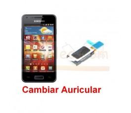 Reparar Auricular Samsung Galaxy Advance i9070 - Imagen 1