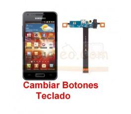 Reparar Teclado Samsung Galaxy Advance i9070 - Imagen 1