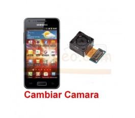 Reparar Camara Trasera Samsung Galaxy Advance i9070 - Imagen 1