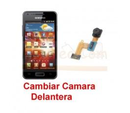 Reparar Camara Delantera Samsung Galaxy Advance i9070 - Imagen 1