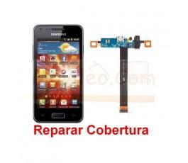 Reparar Cobertura Samsung Galaxy Advance i9070 - Imagen 1