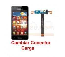 Reparar Conector Carga Samsung Galaxy Advance i9070 - Imagen 1