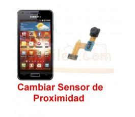 Reparar Sensor Proximidad Samsung Galaxy Advance i9070 - Imagen 1