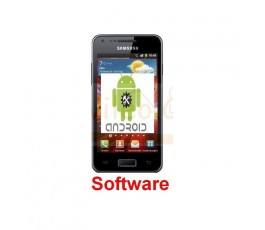 Reparar Problemas de Software Samsung Galaxy Advance i9070 - Imagen 1