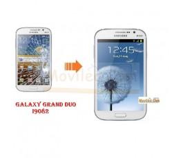 Cambiar Pantalla Tactil (cristal) Samsung Galaxy Grand Duo i9080 i9082 - Imagen 1