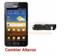 Reparar Altavoz Samsung Galaxy S2 i9100 - Imagen 1
