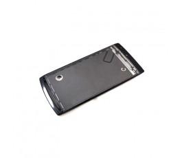 Marco Pantalla Chasis para Sony Ericsson Arc X12 Lt15 Arc S Lt18 Negro - Imagen 2