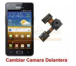 Reparar Camara Delantera Samsung Galaxy S2 i9100 - Imagen 1