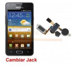 Reparar Jack Samsung Galaxy S2 i9100 - Imagen 1