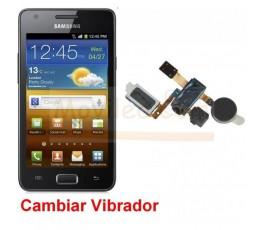 Reparar Vibrador Samsung Galaxy S2 i9100 - Imagen 1