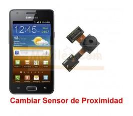 Reparar Sensor Proximidad Samsung Galaxy R i9103 - Imagen 1