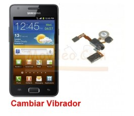 Reparar Vibrador Samsung Galaxy R i9103 - Imagen 1