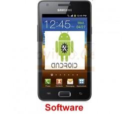 Reparar Problemas de Software Samsung Galaxy R i9103 - Imagen 1