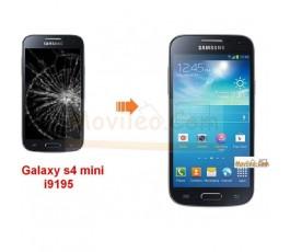 Cambiar Pantalla Completa de Samsung Galaxy S4 Mini i9195 - Imagen 1