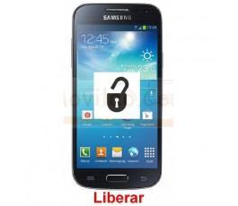 Liberar Samsung Galaxy S4 Mini i9190 i9195 por Cable - Imagen 1