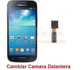 Reparar Camara Delantera Samsung Galaxy S4 Mini i9190 i9195 - Imagen 1