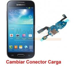 Reparar Conector de Carga Samsung Galaxy S4 Mini i9190 i9195 - Imagen 1