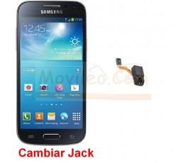 Reparar Jack Samsung Galaxy S4 Mini i9190 i9195 - Imagen 1