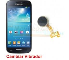 Reparar Vibrador Samsung Galaxy S4 Mini i9190 i9195 - Imagen 1
