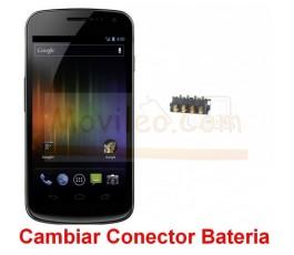 Reparar Conector Bateria Samsung Nexus i9250 - Imagen 1