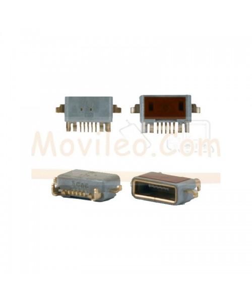 Conector de Carga para Sony Ericsson Neo, Mt11, Mt15i - Imagen 1