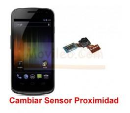 Reparar Sensor Proximidad Samsung Nexus i9250 - Imagen 1