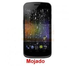 Reparar Samsung Nexus i9250 Mojado - Imagen 1