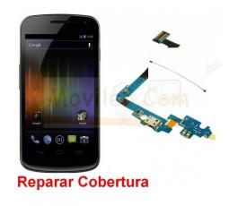 Reparar Cobertura Samsung Nexus i9250 - Imagen 1