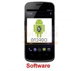 Reparar Problema de Software Samsung Nexus i9250 - Imagen 1