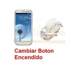 Reparar Boton Encendido Samsung Galaxy S3 i9300 - Imagen 1