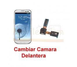Reparar Camara Delantera Samsung Galaxy S3 i9300 - Imagen 1