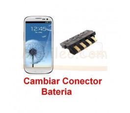 Reparar Conector Bateria Samsung Galaxy S3 i9300 - Imagen 1