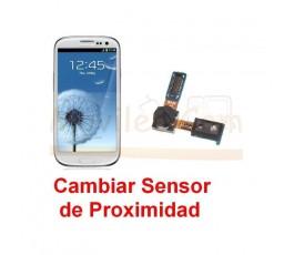 Reparar Sensor de Proximidad Samsung Galaxy S3 i9300 - Imagen 1