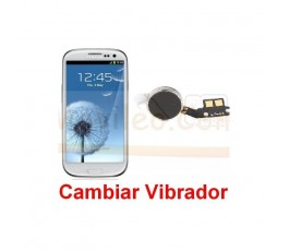 Reparar Vibrador Samsung Galaxy S3 i9300 - Imagen 1