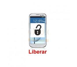 Liberar Samsung Galaxy S3 i9300 por Cable - Imagen 1
