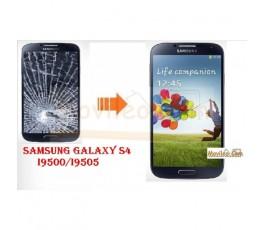 Cambiar Pantalla Completa de Samsung Galaxy S4 i9500 i9505 - Imagen 1