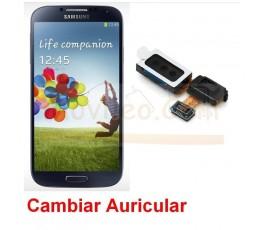 Reparar Auricular Samsung Galaxy S4, i9500, i9505 - Imagen 1