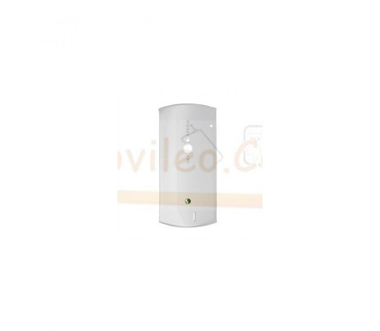 Tapa Trasera Blanca para Sony Ericsson Neo, Mt11, Mt15i - Imagen 1