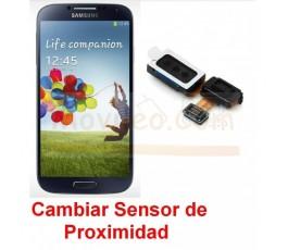 Reparar Sensor de Proximidad Samsung Galaxy S4 i9500 i9505 - Imagen 1