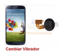 Reparar Vibrador Samsung Galaxy S4 i9500 i9505 - Imagen 1