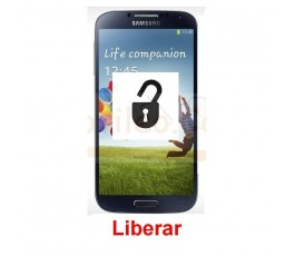 Liberar Samsung Galaxy S4 i9500 i9505 por Cable - Imagen 1