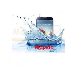 Reparar Samsung Galaxy S4 i9500 i9505 Mojado - Imagen 1