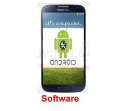 Reparar Problemas de Software Samsung Galaxy S4 i9500 i9505 - Imagen 1