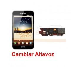 Reparar Altavoz Samsung Galaxy Note, n7000 - Imagen 1