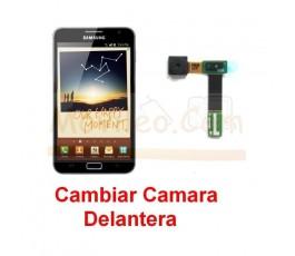 Reparar Camara Delantera Samsung Note, N7000 - Imagen 1