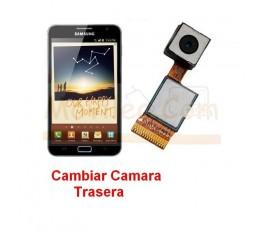 Reparar Camara Trasera Samsung Galaxy Note,N7000 - Imagen 1