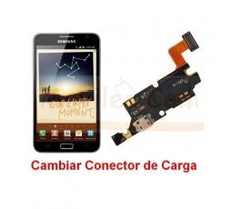Reparar Conector de Carga Samsung Galaxy Note, N7000 - Imagen 1