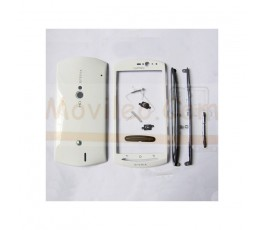 Carcasa Completa Blanca para Sony Ericsson Neo, Mt11, Mt15 - Imagen 1